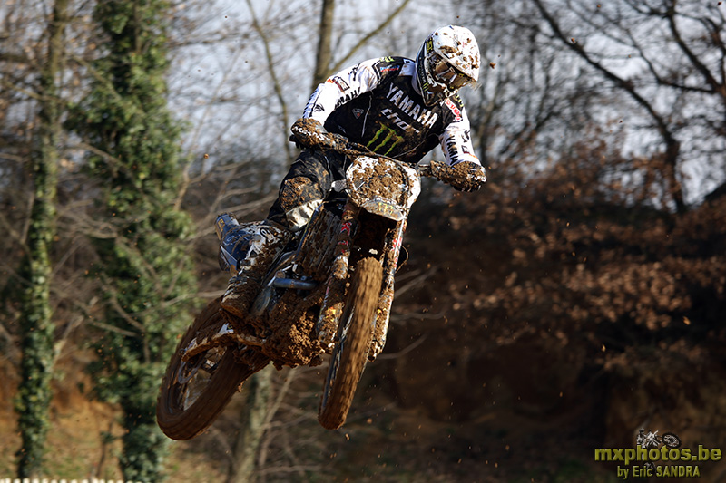 22/02/2009 Valence : MX1 Joshua COPPINS