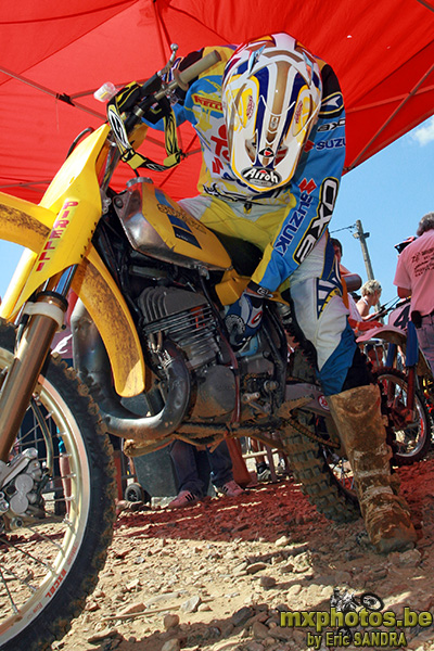 23/08/2009 C_evertsfriends : Int MX1 MX2 MX3 Ken DE DYCKER