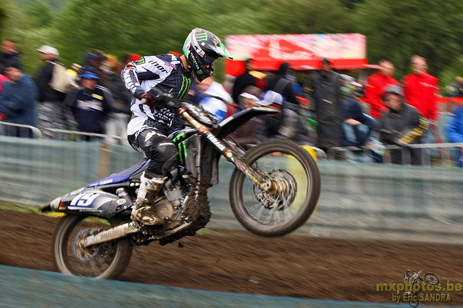 17/06/2012 Bastogne :  David PHILIPPAERTS