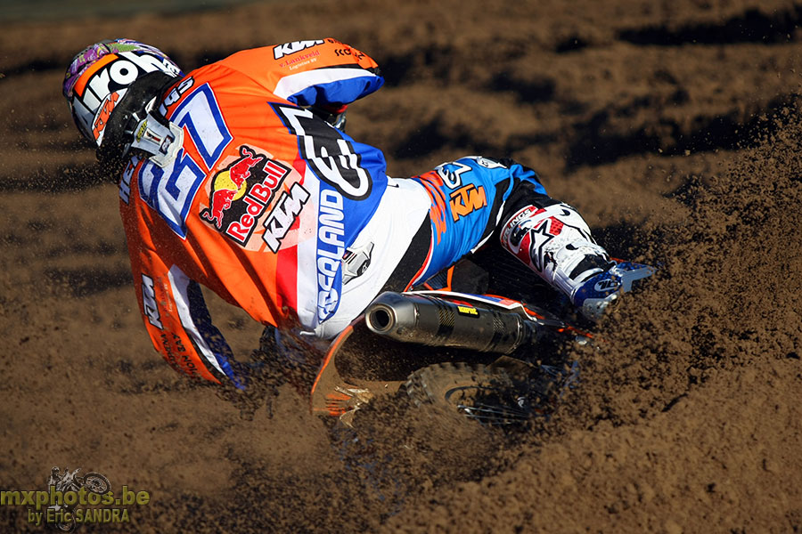 30/09/2012 Lommel2 :  Jeffrey HERLINGS