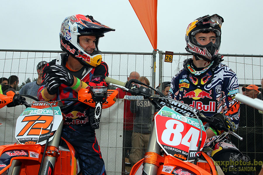 Stefan EVERTS Jeffrey HERLINGS