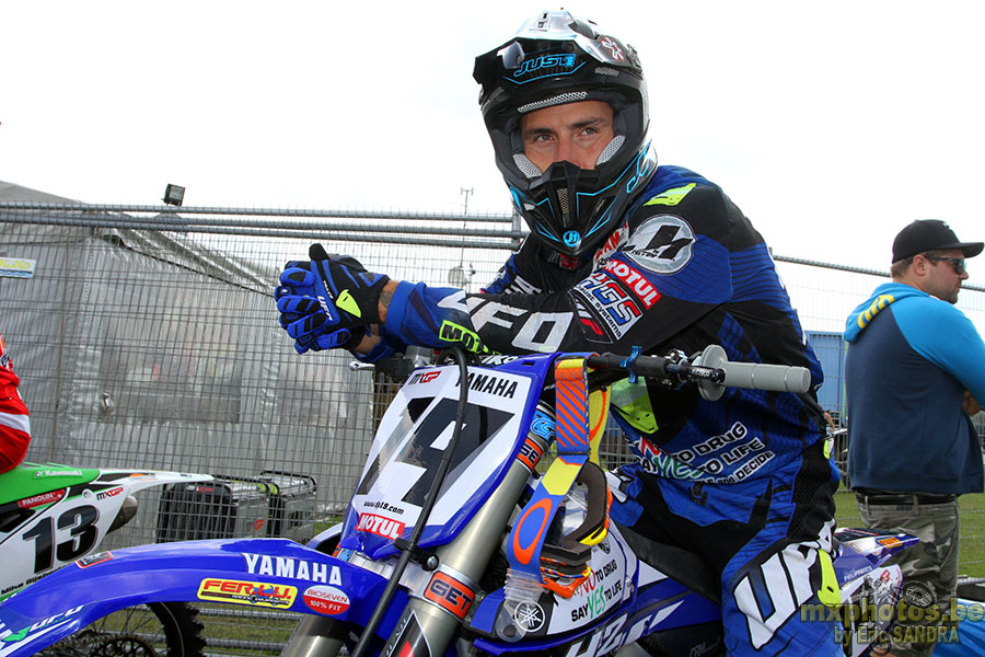 30/08/2015 Assen :  David PHILIPPAERTS