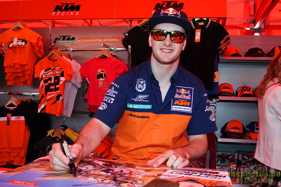 30/08/2015 Assen :  Jeffrey HERLINGS
