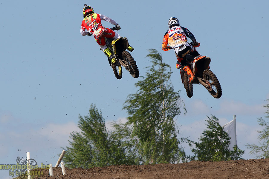 Jeremy SEEWER Jeffrey HERLINGS