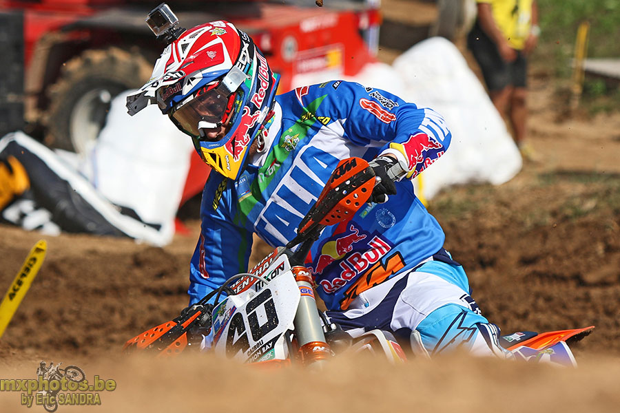 25/09/2016 Nations :  Antonio CAIROLI