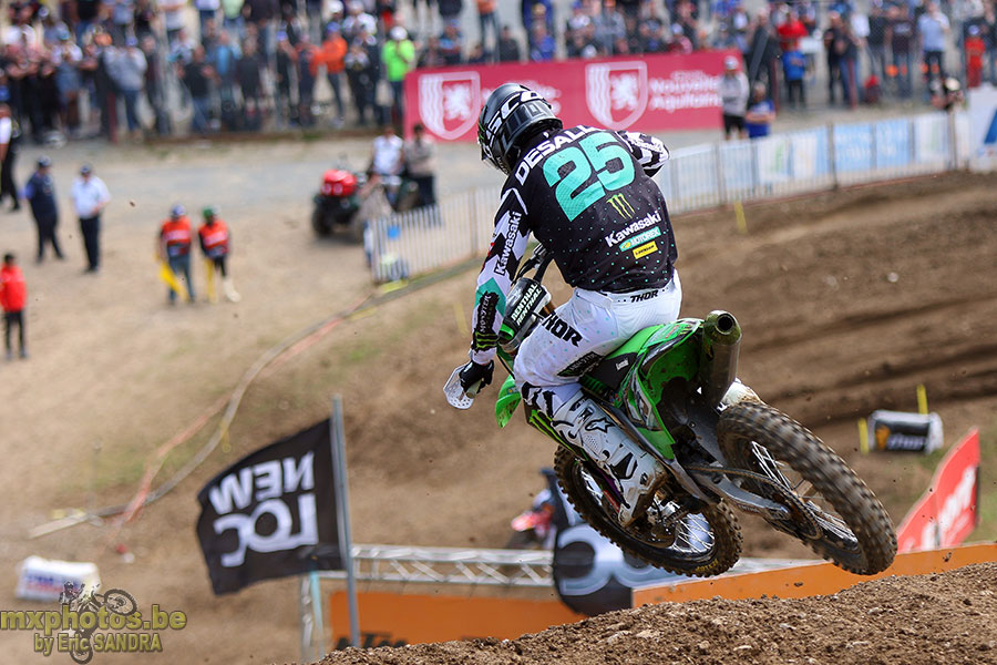 26/05/2019 Angely :  Clement DESALLE