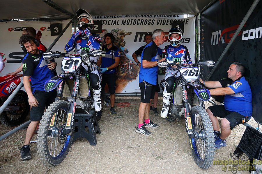 Jeremy SEEWER Romain FEBVRE