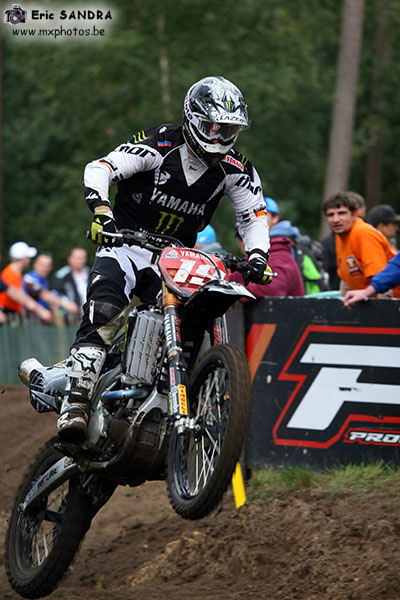 07/09/2008 Lierop : MX1 David PHILIPPAERTS